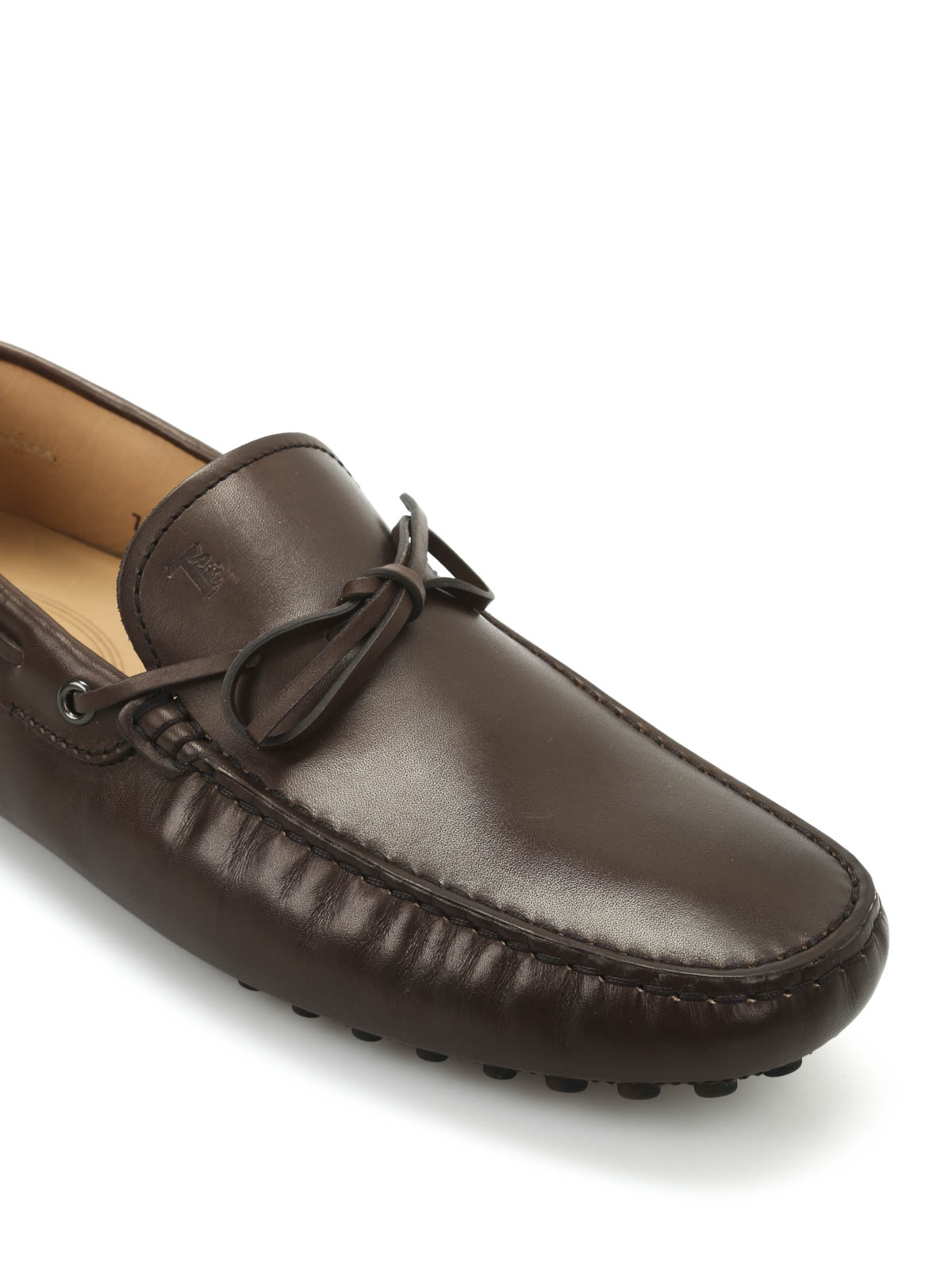 Brown Leather Shoes For Women Under