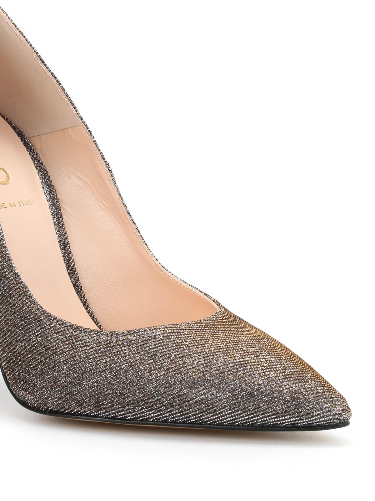 Low heel court shoes | Shop online LIU JO