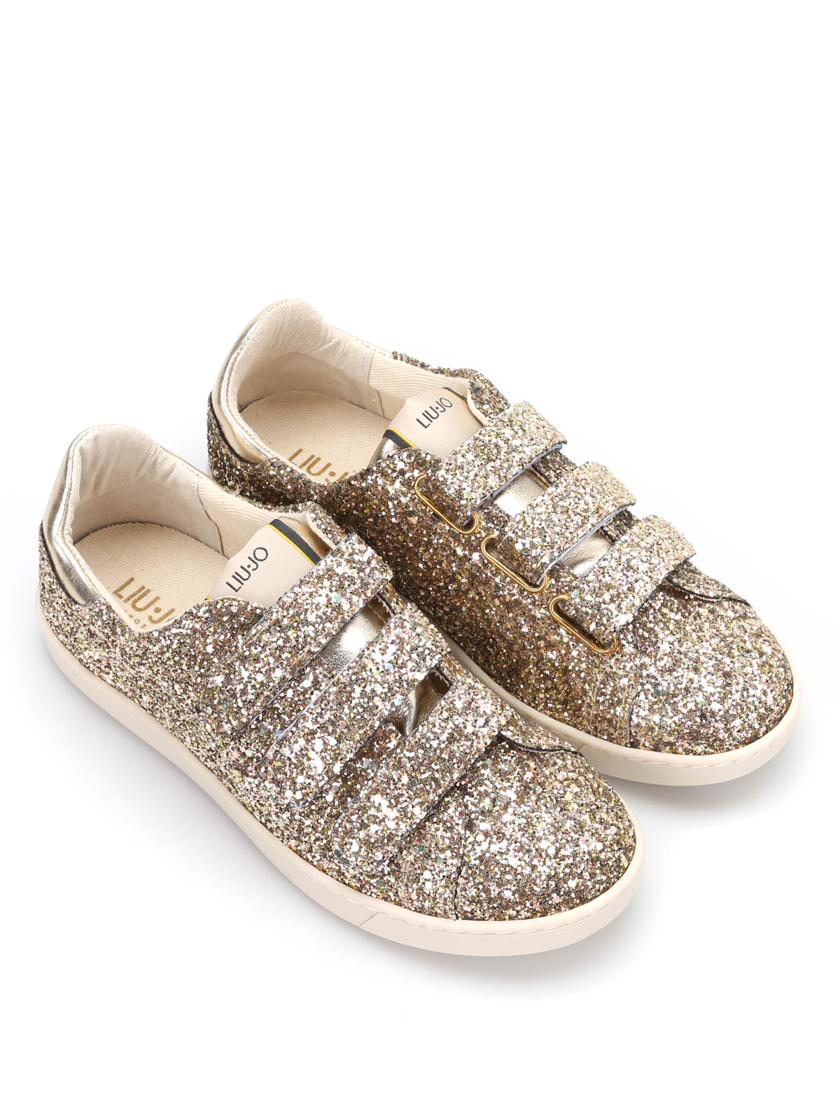 Liu Jo - Celie sneakers - trainers - S16161T670100529  c2b8cb4dd60