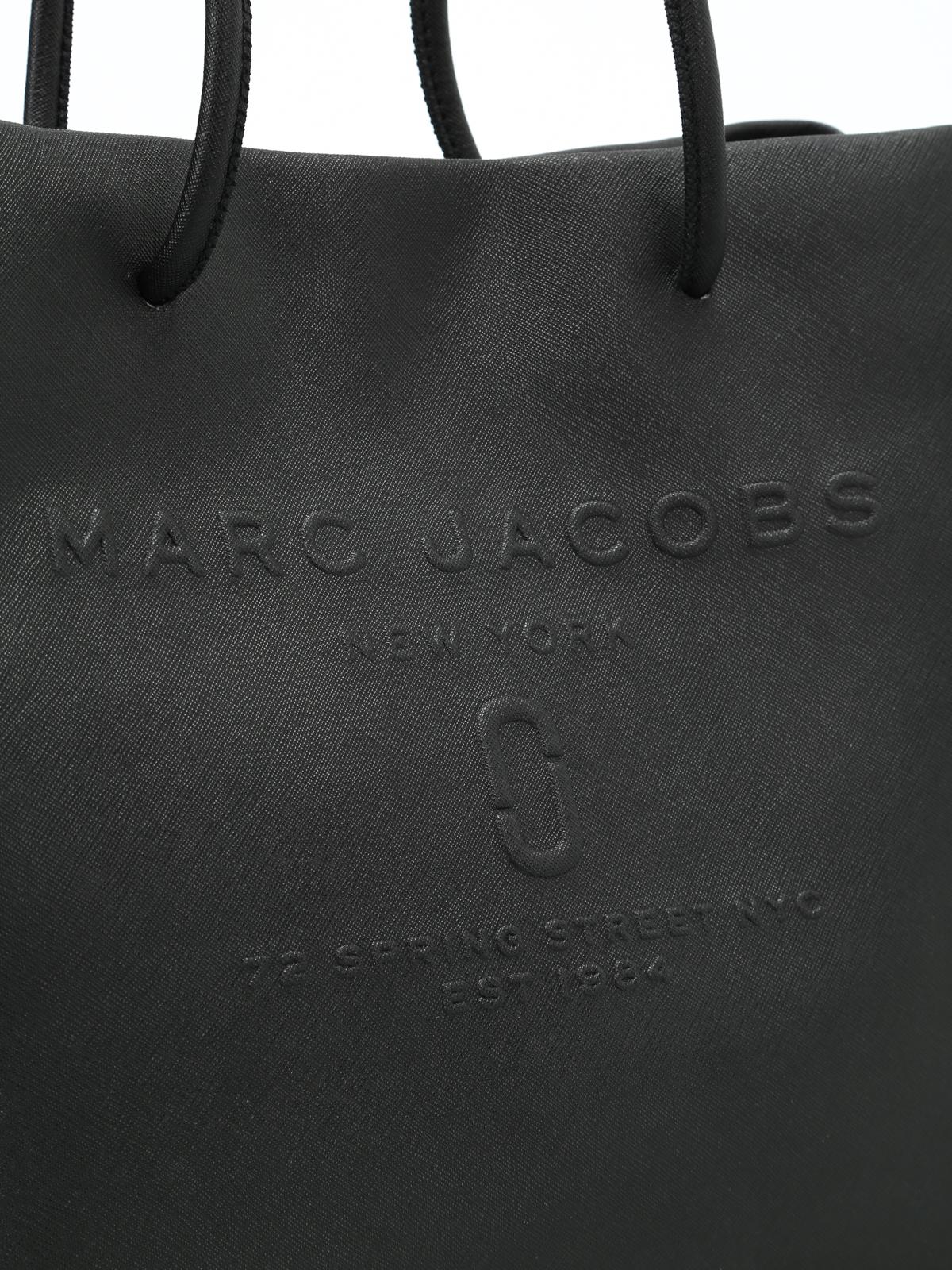 Marc Jacobs - Sac Cabas - Logo East-West - Sacs à main - M0011046001