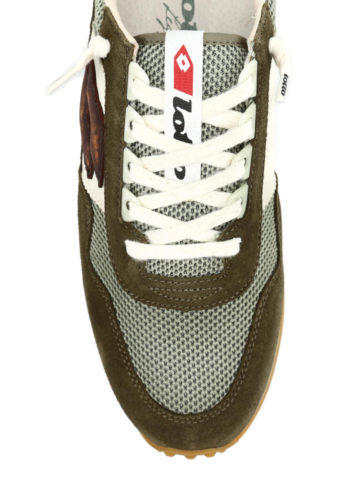Lo s3002 Lotto Tokyo Sneakers p16 Targa Sneaker Leggenda qXUz74P