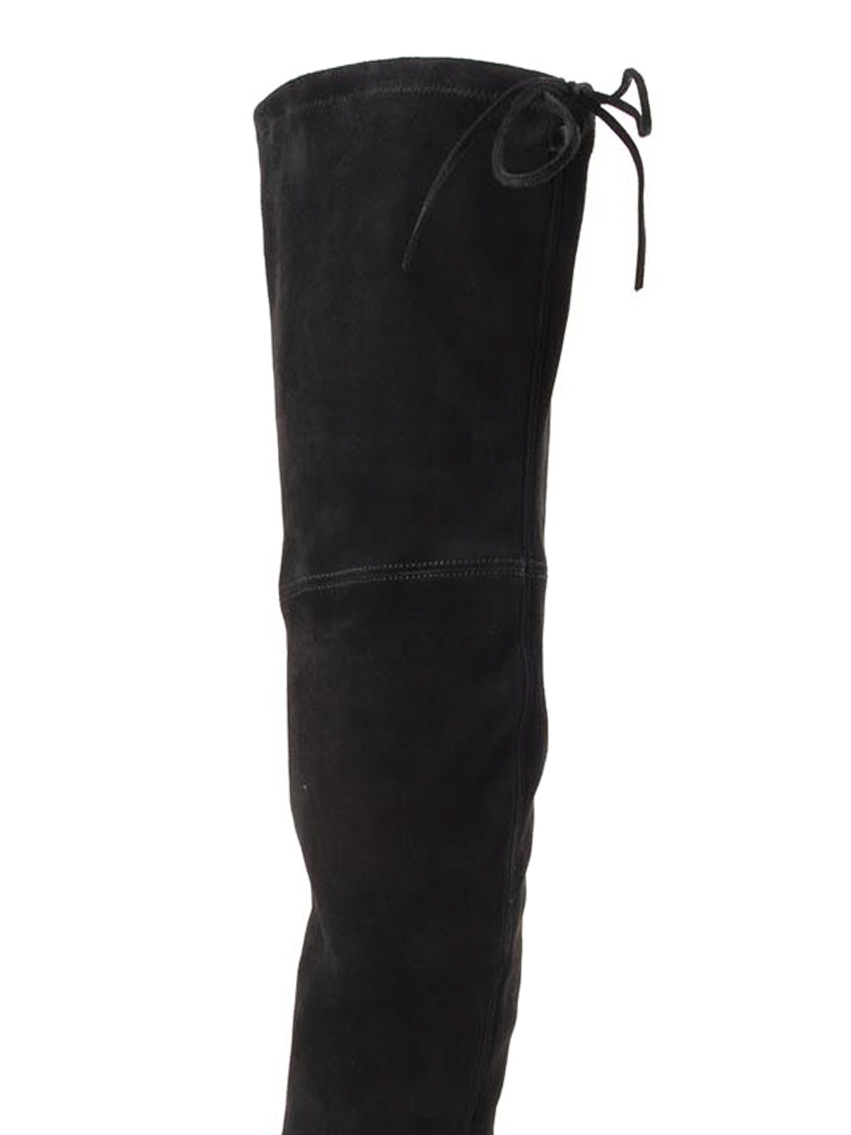 8d99fc4e0b2 Stuart Weitzman - Lowland stretch suede over the knee boots - boots ...