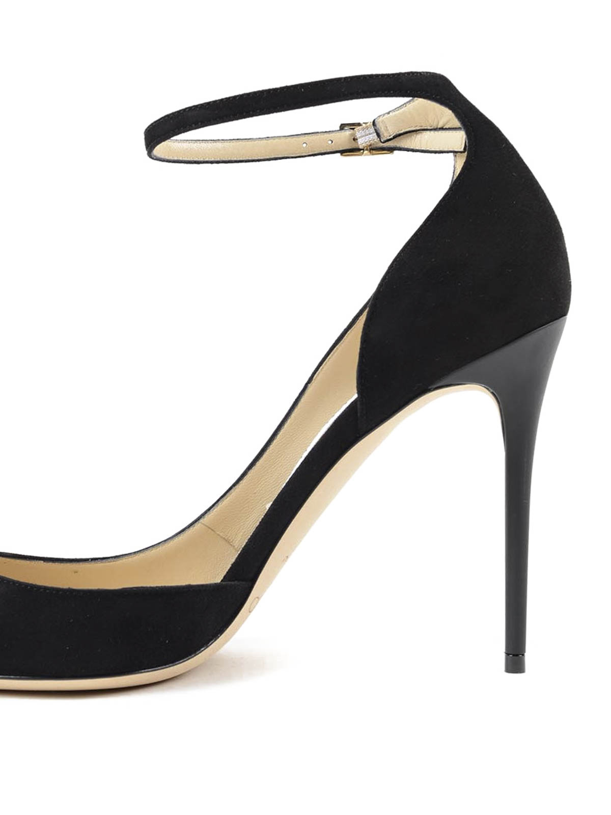 Jimmy choo Decollete pumps