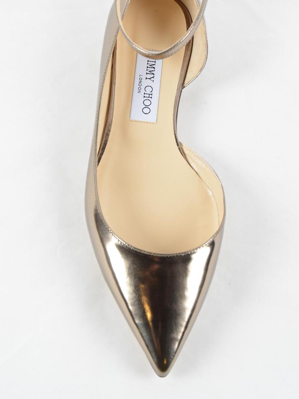 Jimmy Choo - Lucy flats - flat shoes