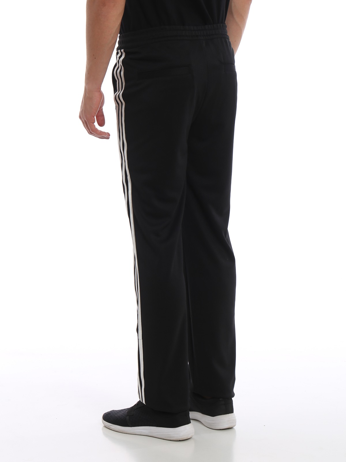pantaloni adidas y3