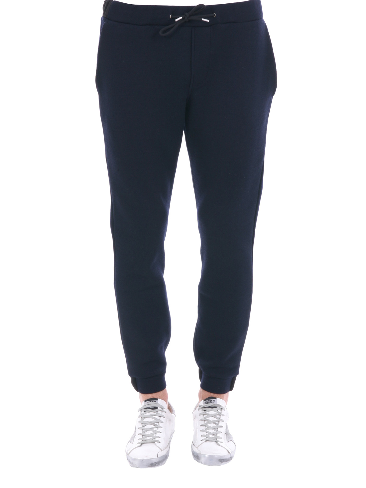 1d3d3713 m.s.g.m.: tracksuit bottoms online - Wool blend tracksuit bottoms
