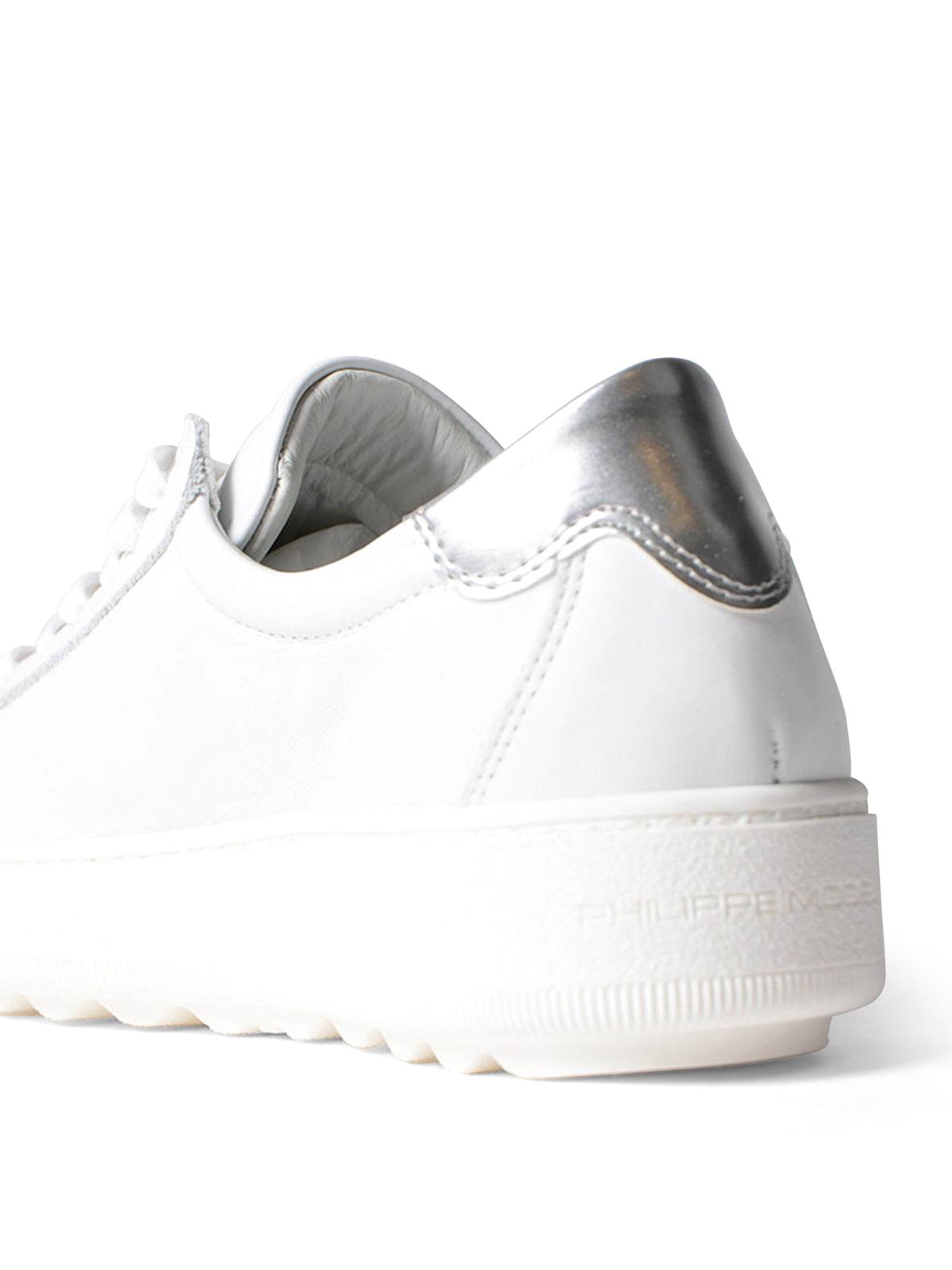 Weiß Vbldv014Ikrix Philippe Sneaker Shop Model Online c34RLqAj5