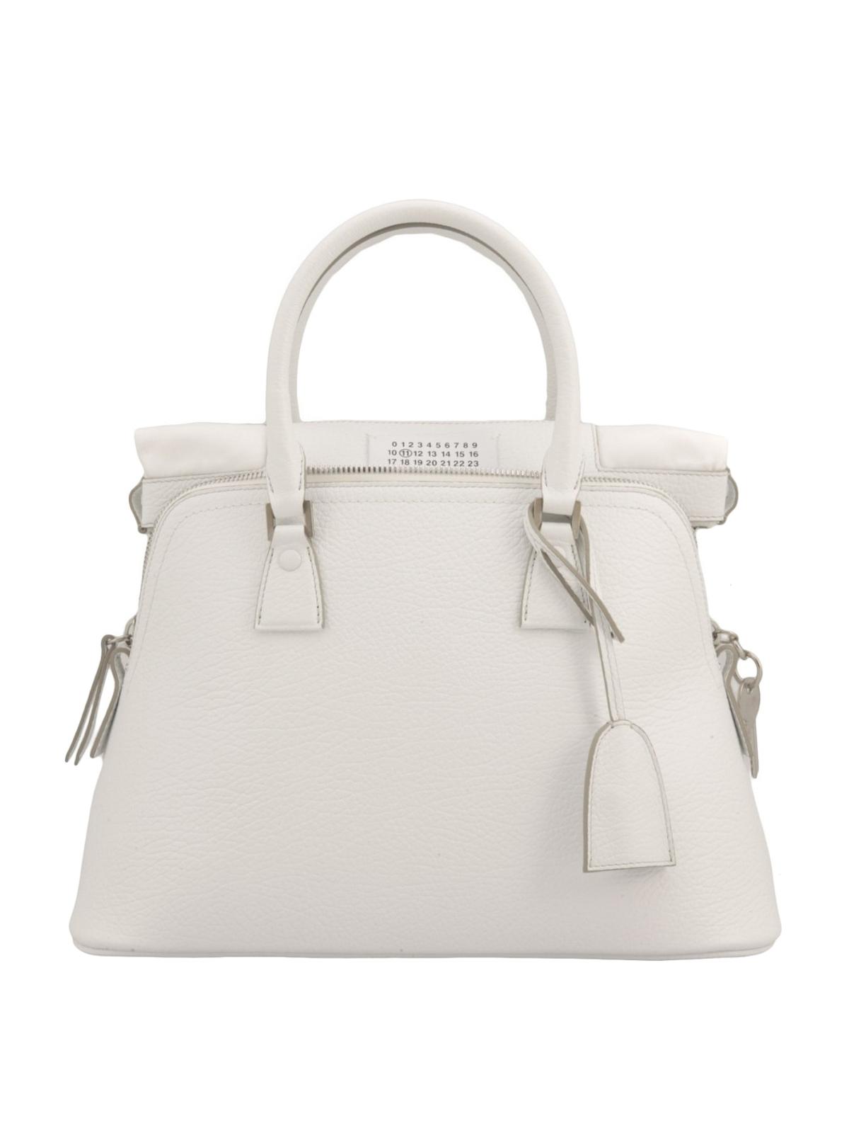 66231975fb7b2 Maison Margiela - 5AC extractable interior bag - totes bags ...