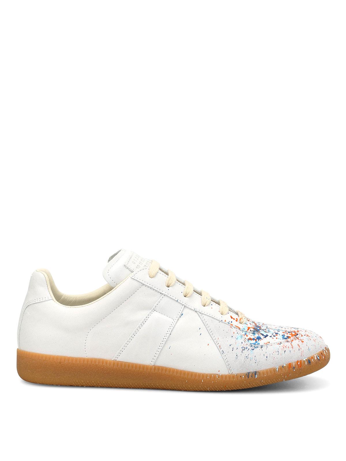 Sneaker Replica Margiela 964 S57ws0124 Sy0104 Sneakers Maison AEqgx5E