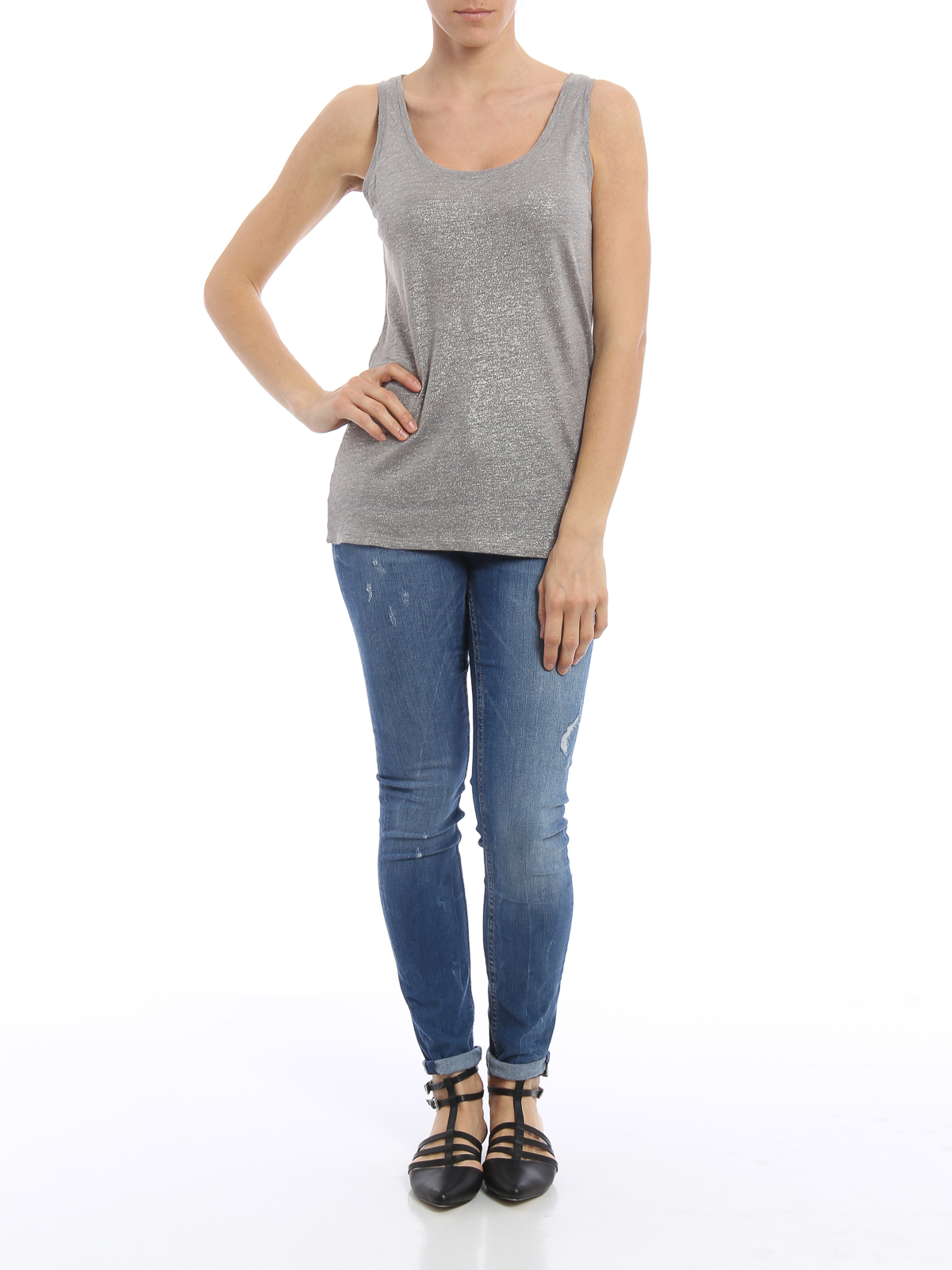 Majestic Filatures CAMISETAS Y TOPS - Tops