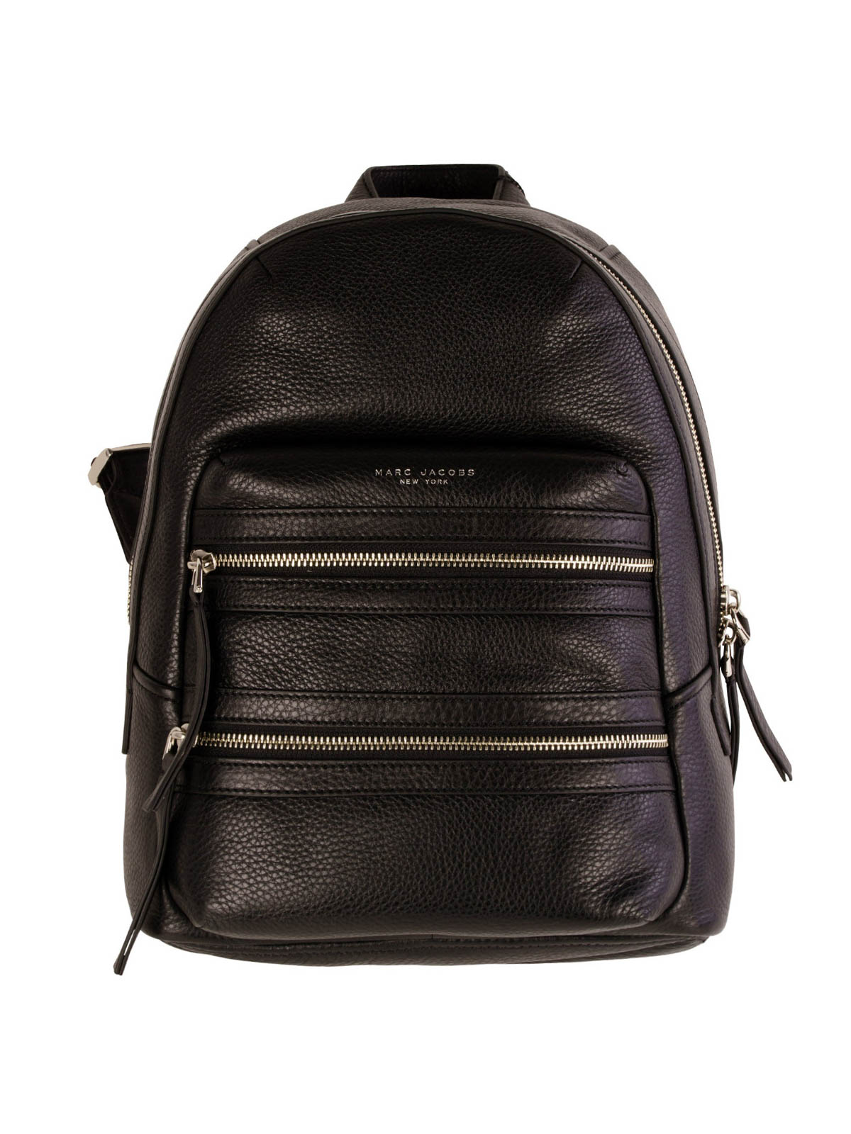 biker leather backpack by marc jacobs backpacks ikrix. Black Bedroom Furniture Sets. Home Design Ideas
