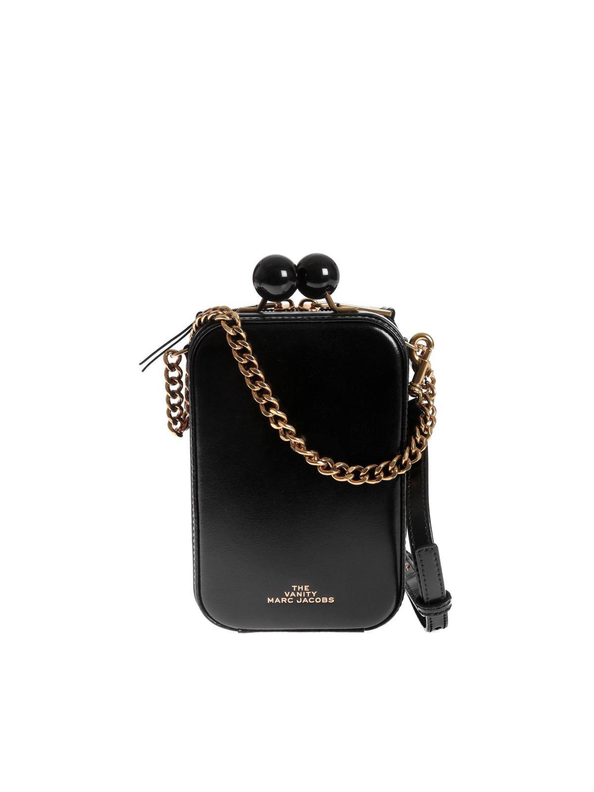 Marc Jacobs - Pochette - Noir - Clutch - M0015417001 | iKRIX.com