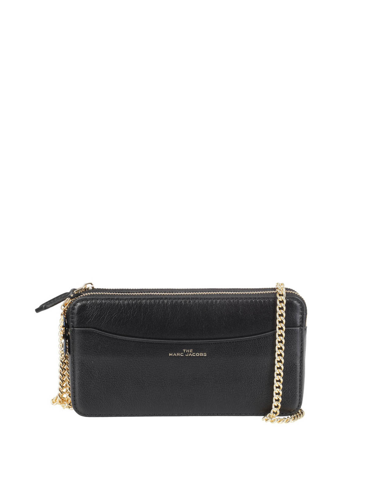 Marc Jacobs THE CHAIN CONTINENTAL BAG