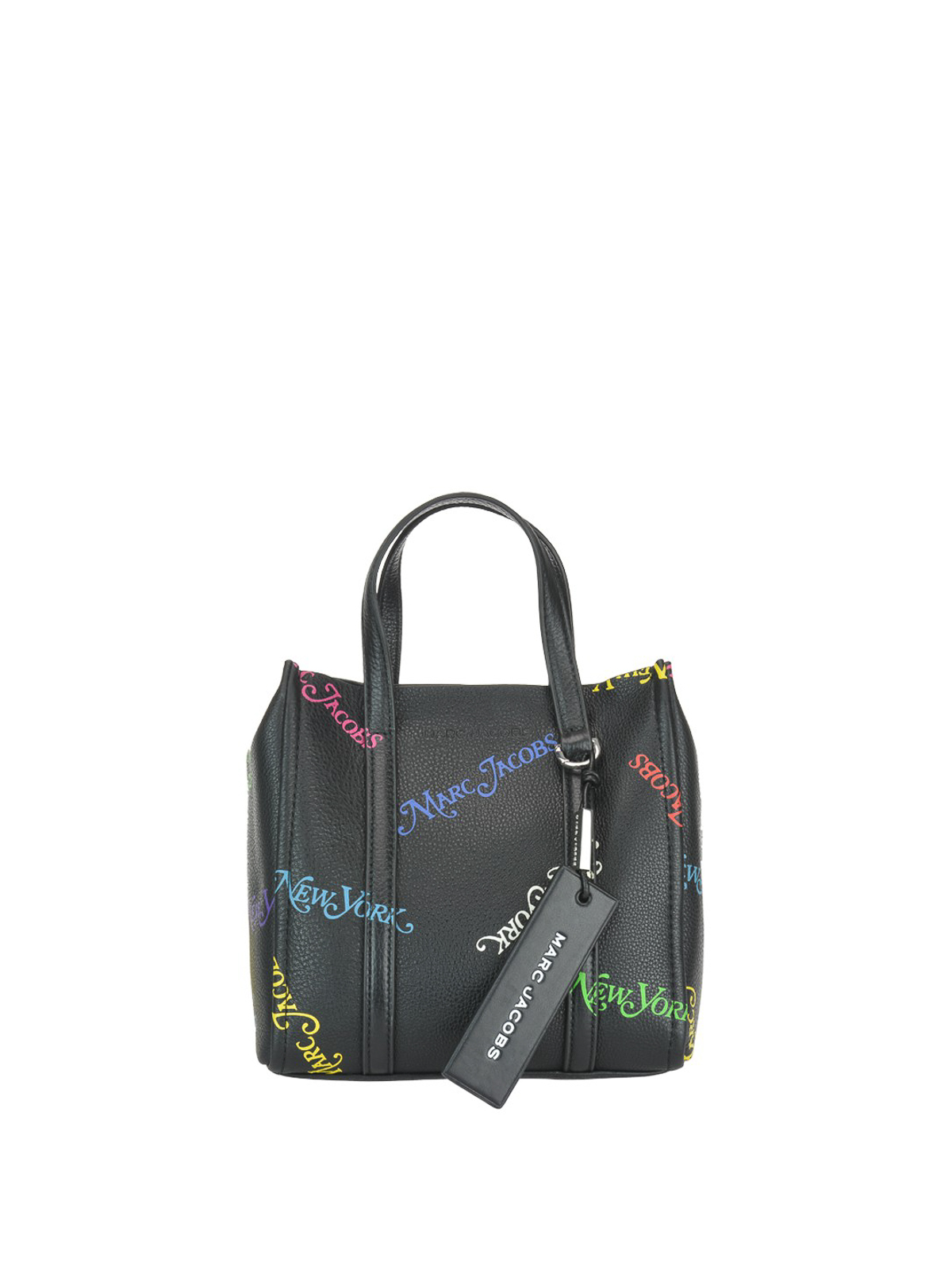 Marc Jacobs - Mini Tag Tote-New York Magazine® - Sacs bandoulière ...