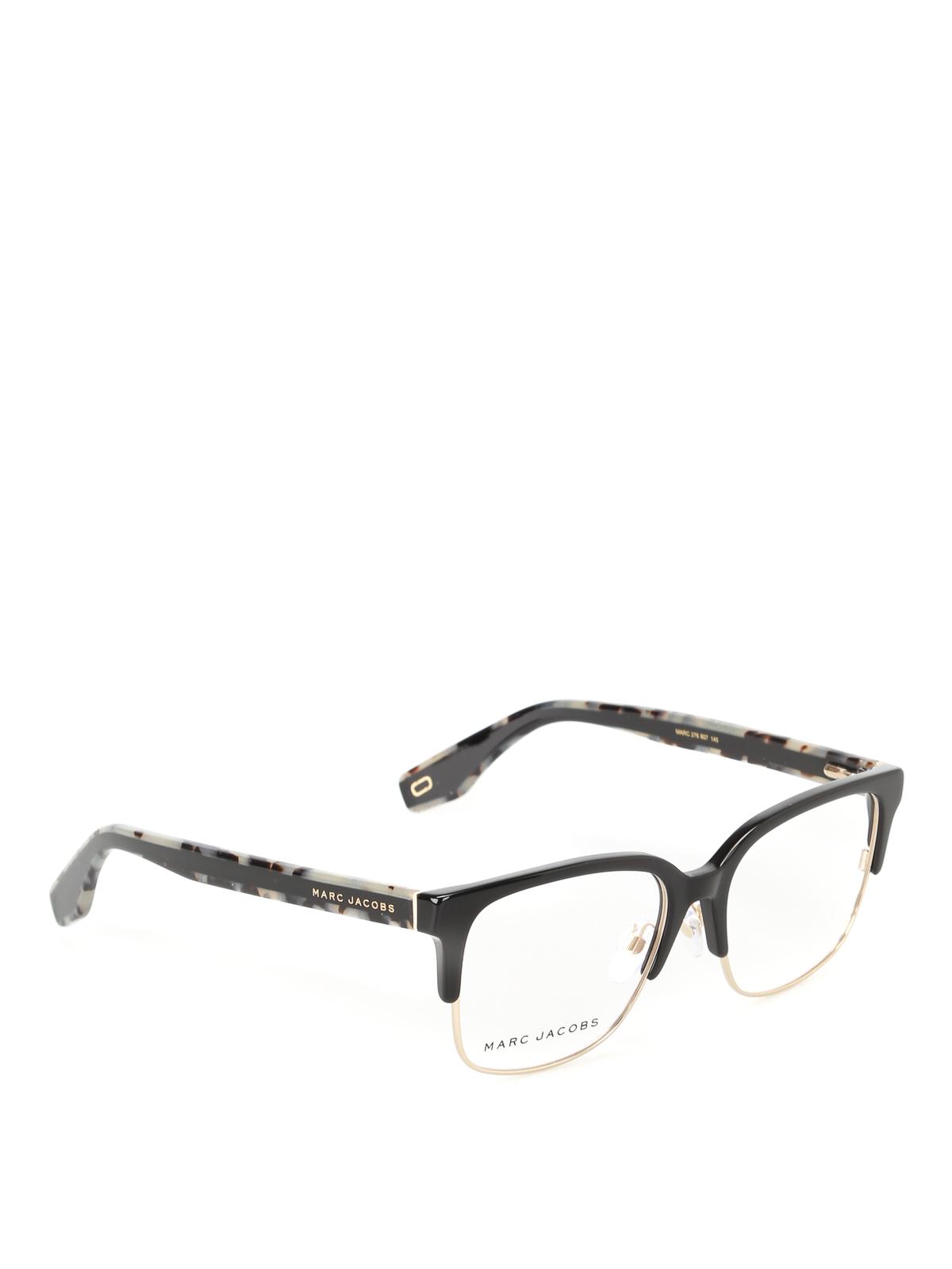 Brillen - Schwarz von Marc Jacobs - Brillen   iKRIX
