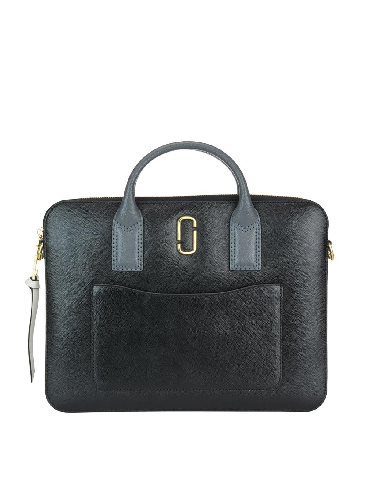 Marc Jacobs - Snapshot Commuter 13 laptop bag - laptop bags ...