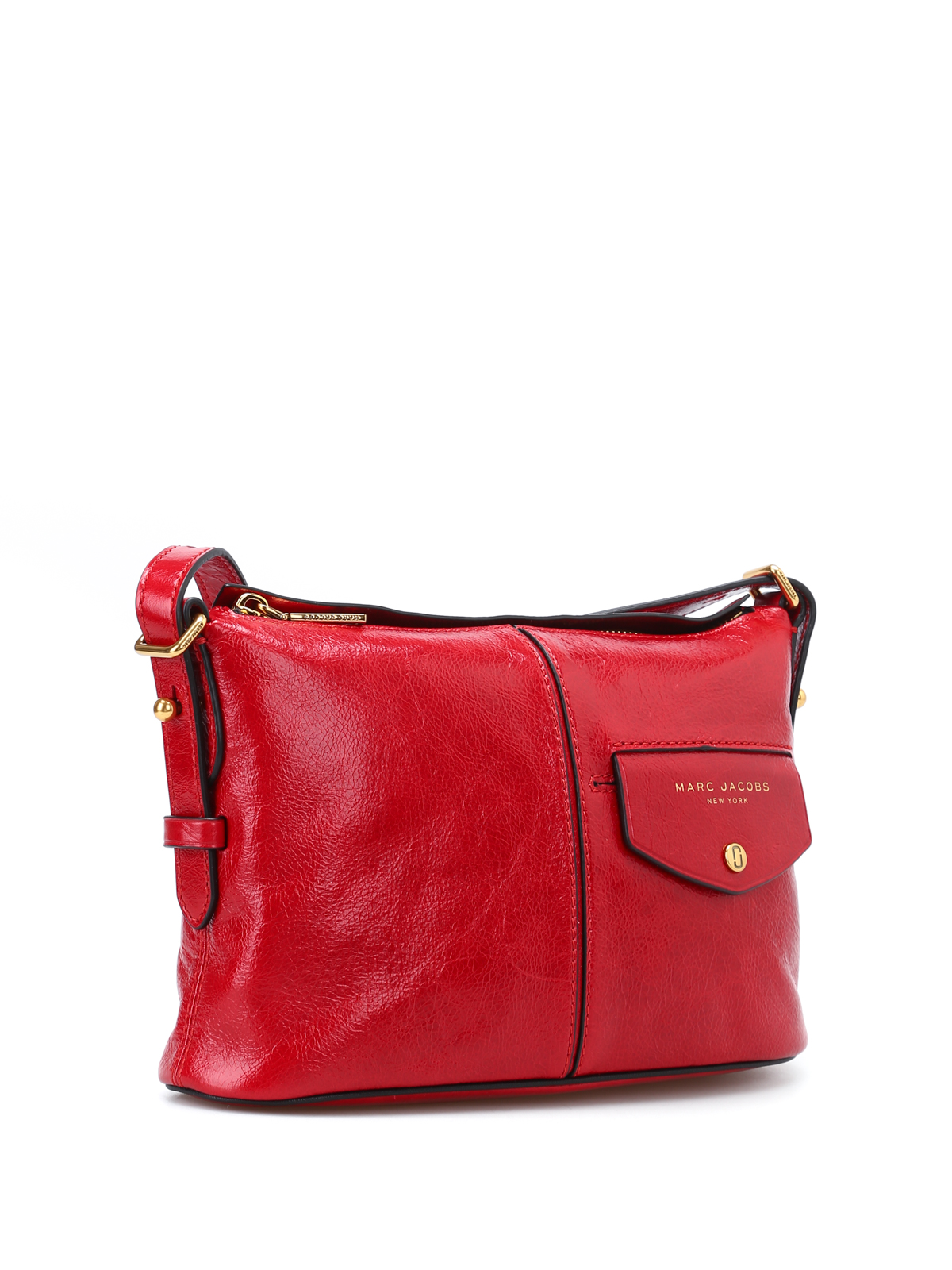 Marc Jacobs Cross Body Bags Online Side Sling Le Leather Red Bag