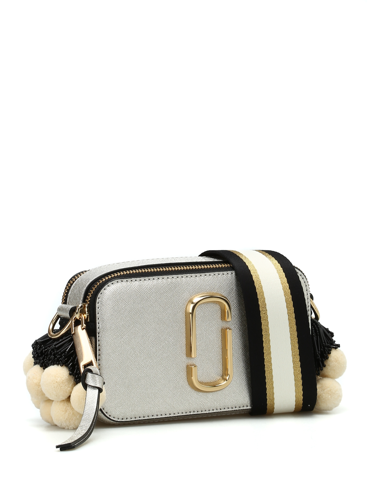 f44bde8612 Marc Jacobs - Snapshot S embellished bag - cross body bags - M0013399048