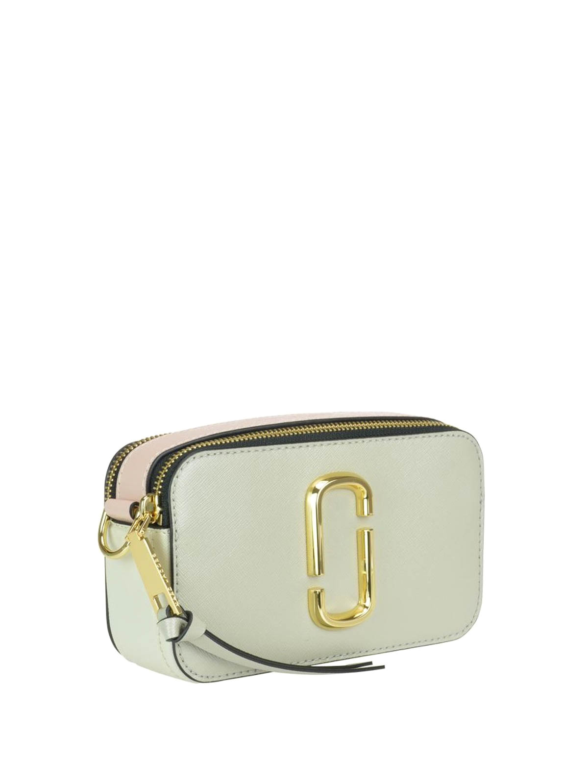 fc4fb4416f8 MARC JACOBS: cross body bags online - Snapshot saffiano leather camera bag