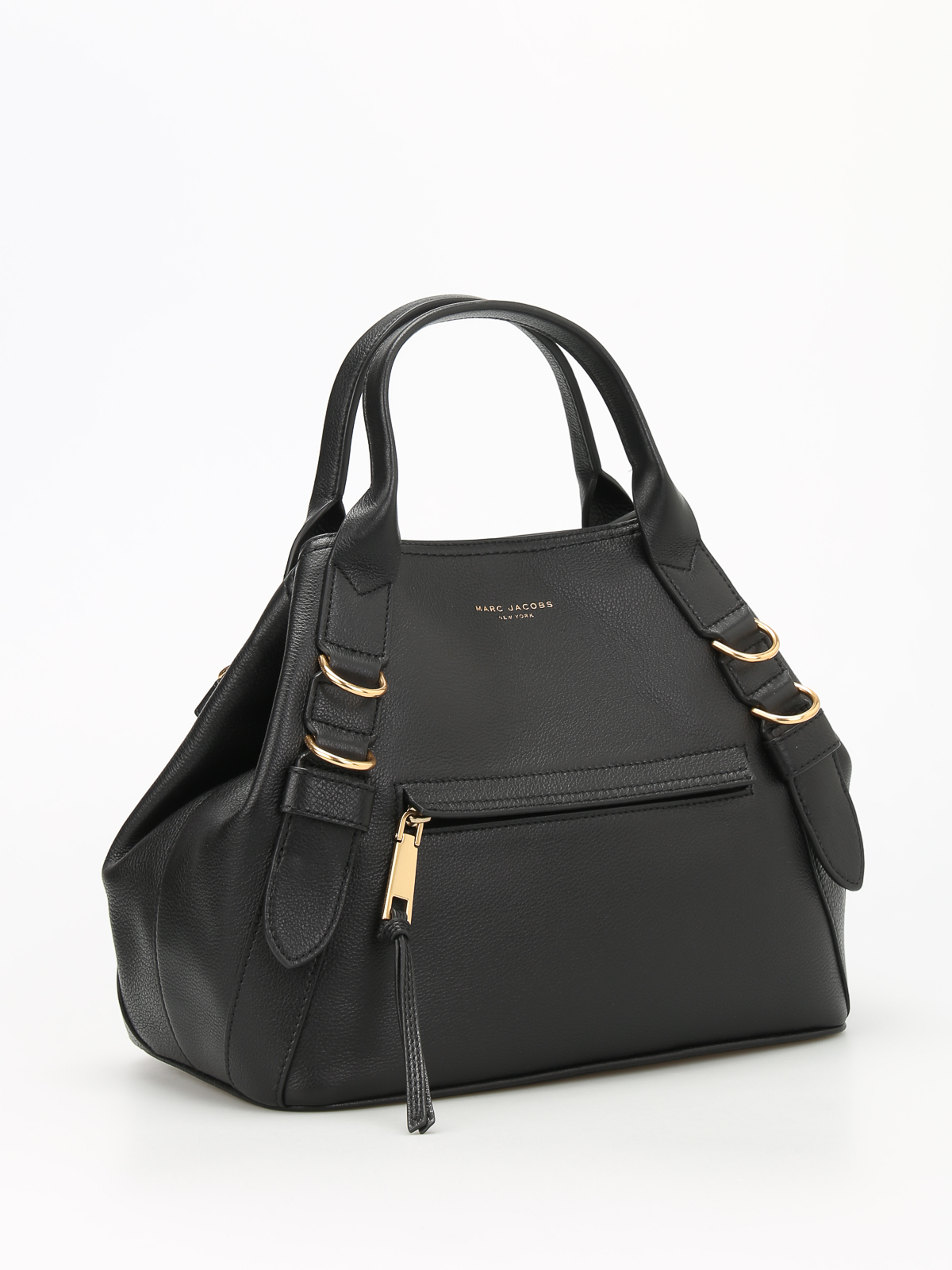 Marc Jacobs - The Anchor leather tote - totes bags - M0012006001