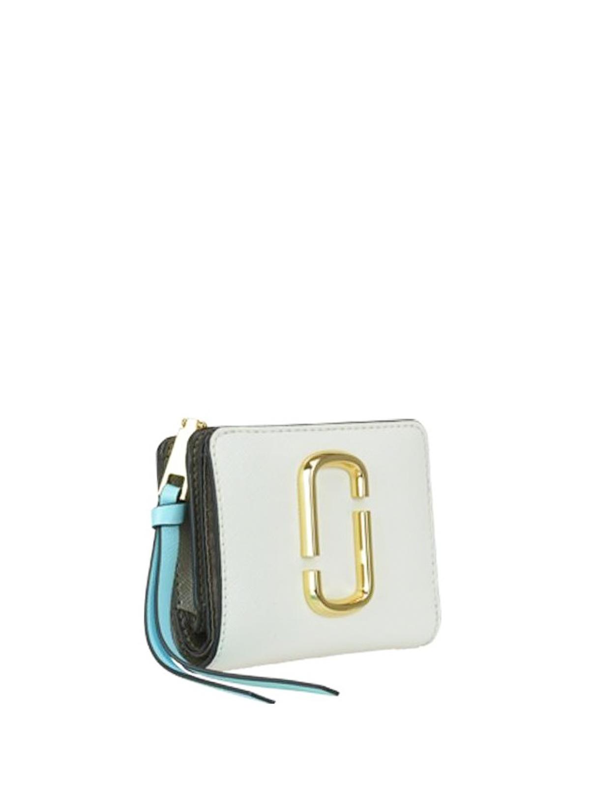 save off 08f57 bb58f Marc Jacobs - Portafoglio Snapshot Mini - portafogli ...