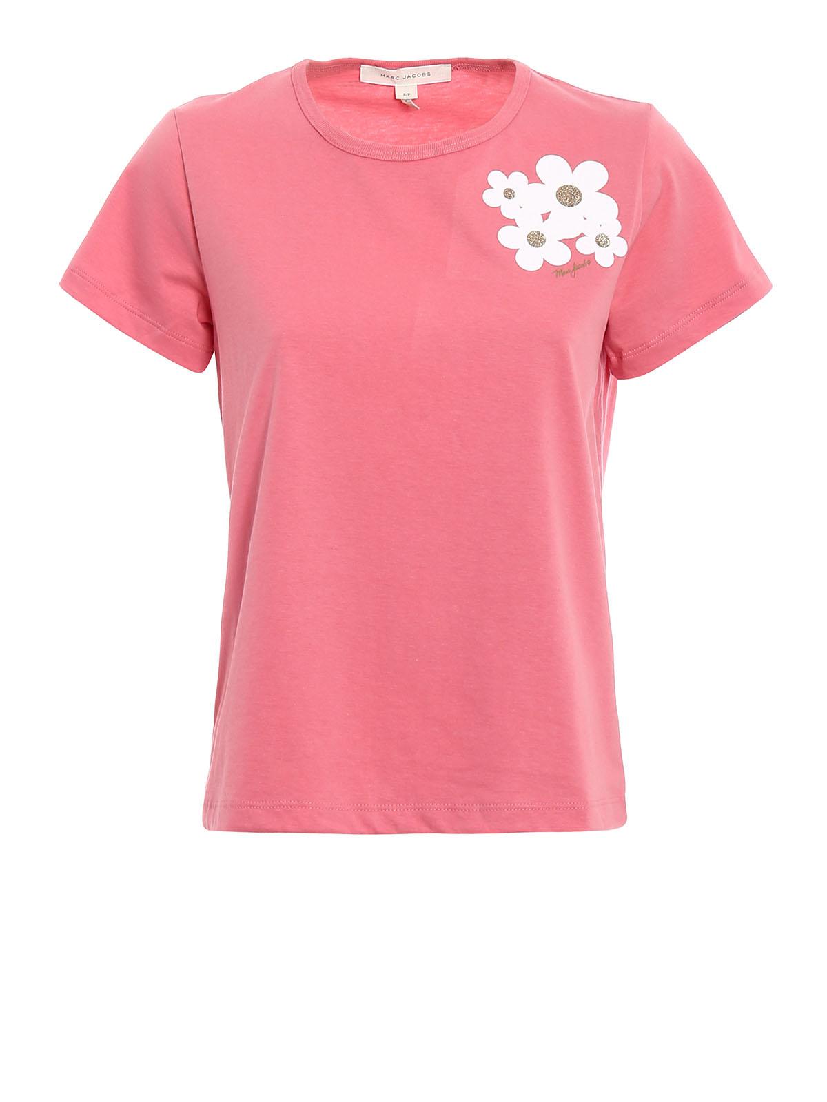 c78436dd4108d4 Marc Jacobs - T-Shirt - Daisy - T-shirts - M4006991 650   iKRIX.com