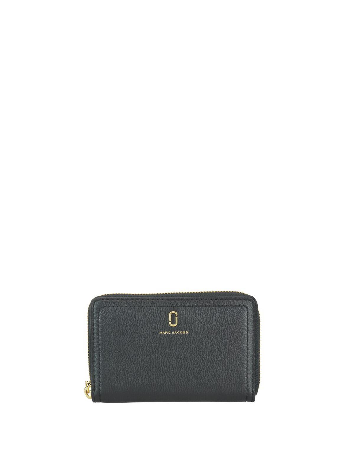 online store 9a5d7 0d833 Marc Jacobs - Portafoglio The Softshot piccolo - portafogli ...