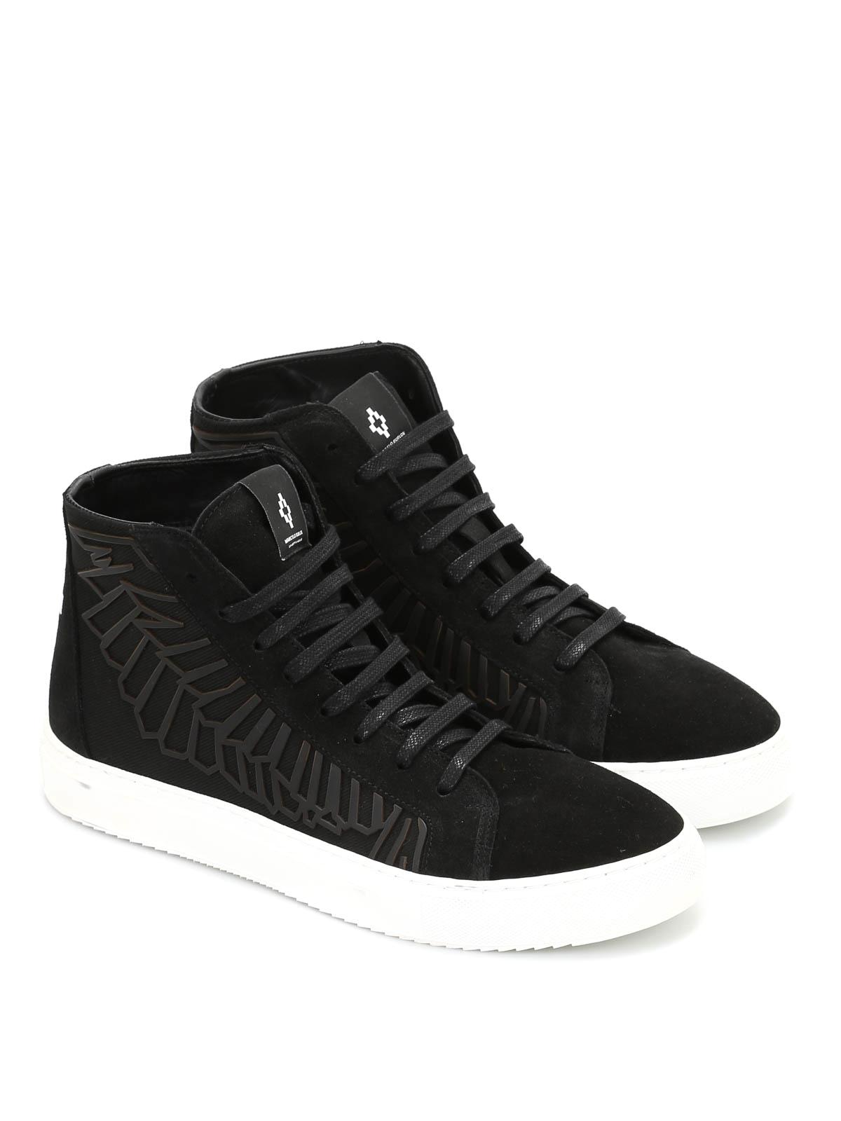promo code 404d9 603fc Marcelo Burlon - Maipu sneakers - trainers ...