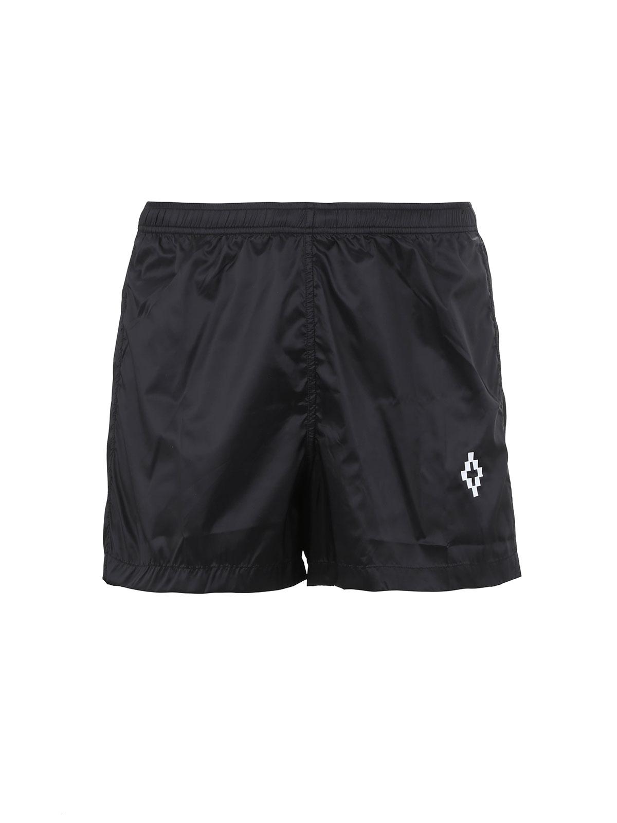 20765a2ebf Marcelo Burlon: Swim shorts & swimming trunks - Jatibonico swim shorts