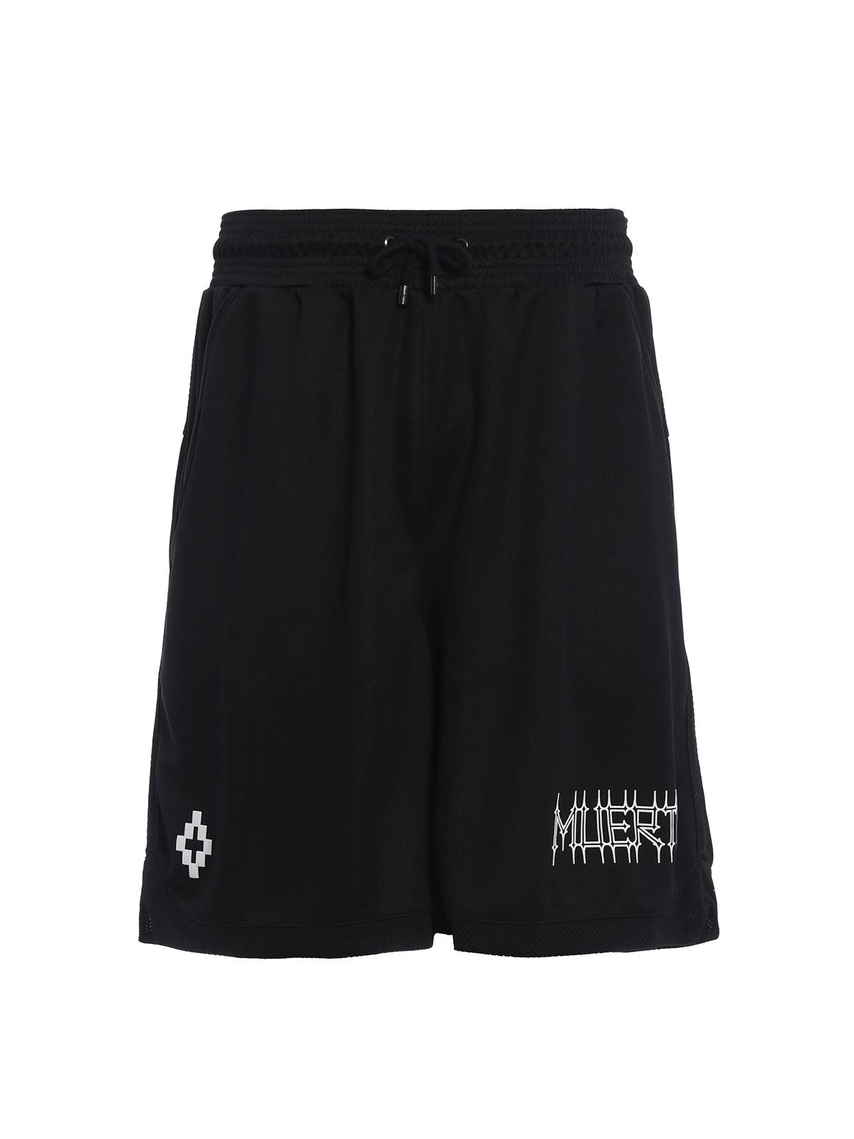 nuovo prodotto a862f 39b2a Marcelo Burlon - Pantaloncini corti Orlando - pantaloni ...