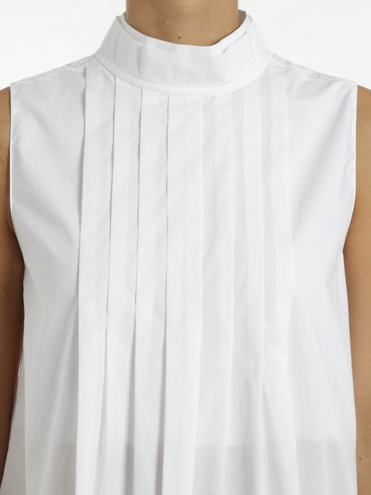marni buy online pleated shirt