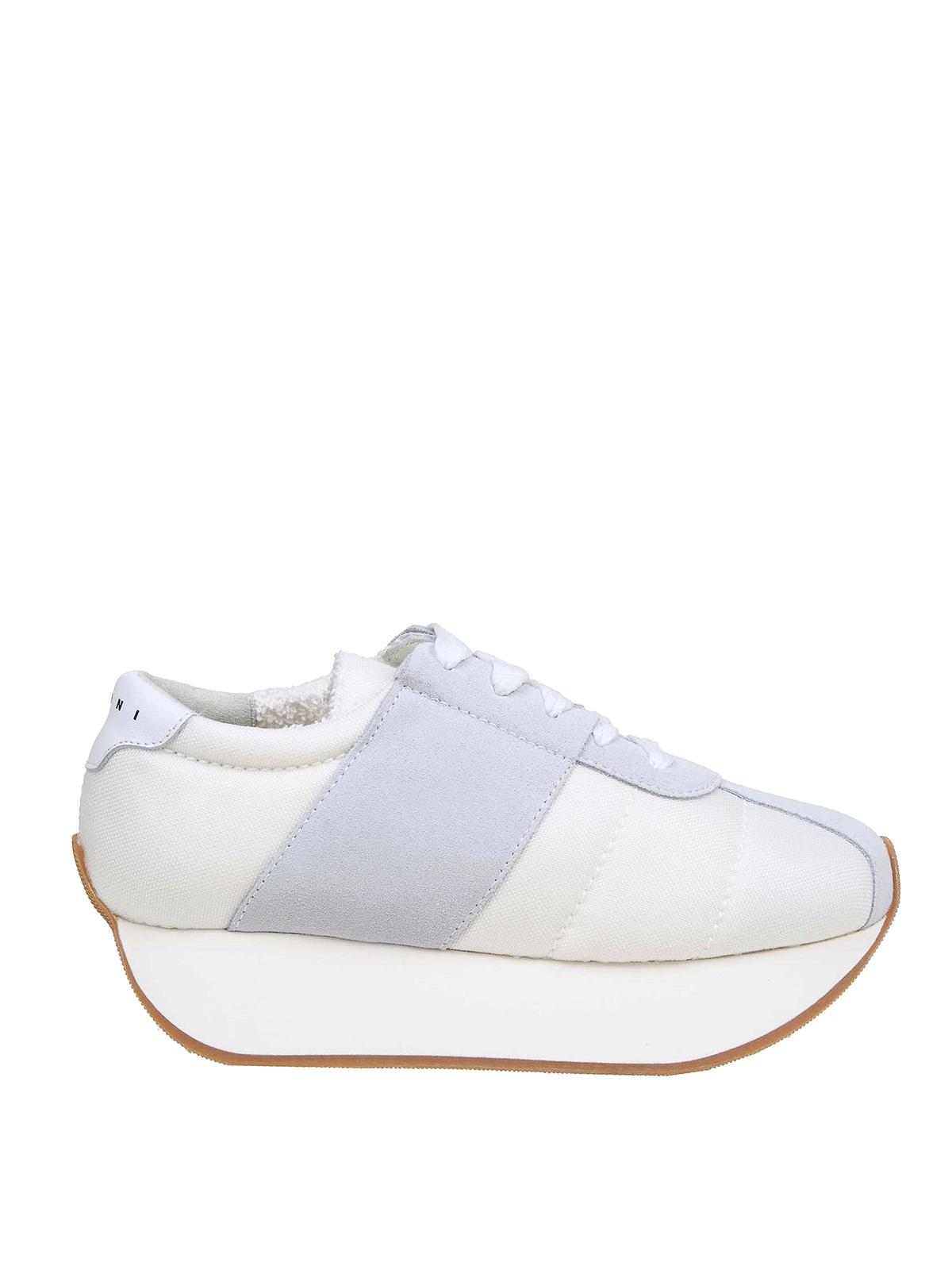Marni - Bigfoot sneakers - trainers