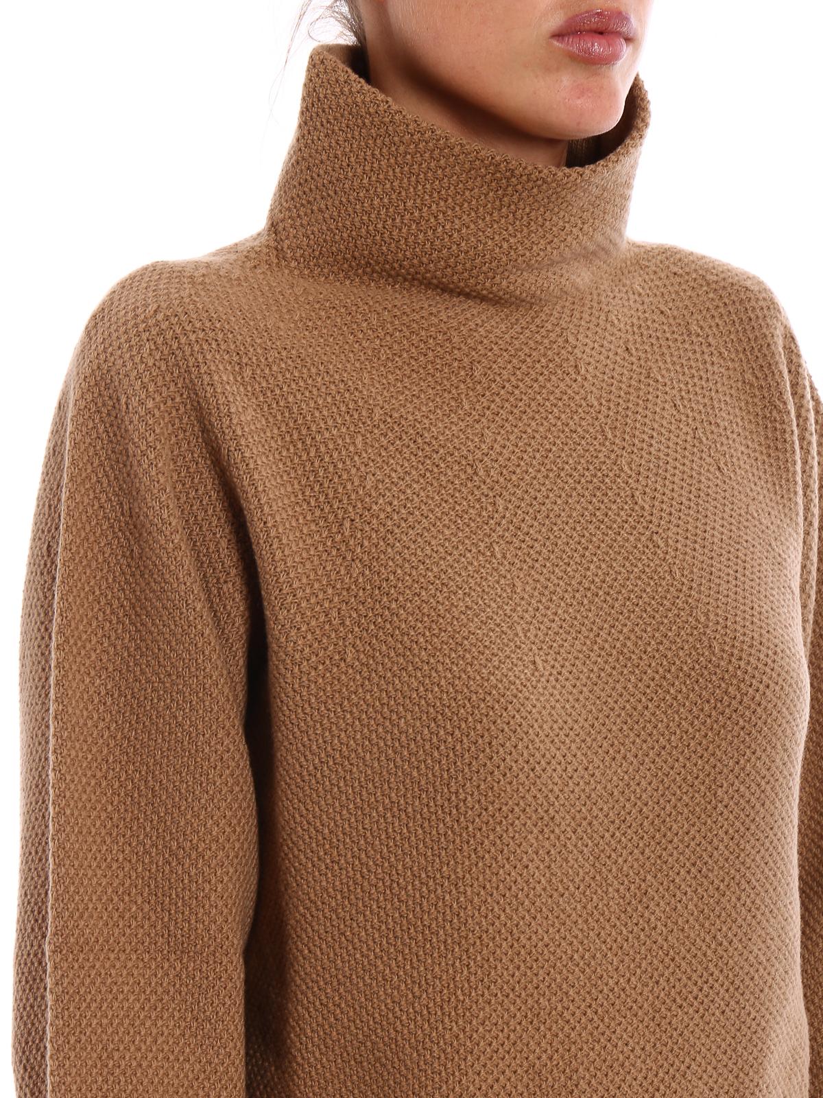 Max Mara buy online Dolcevita Belgio lana e cashmere · Max Mara  maglia a collo  alto ... 45a20f4740e