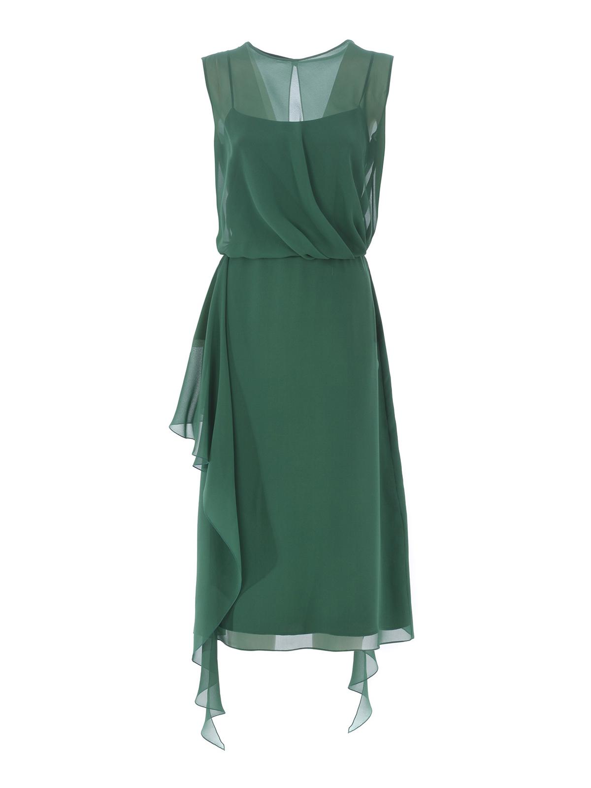 Abendkleider Max Mara Abendkleid Grun 82210991000011066 Ikrix Com