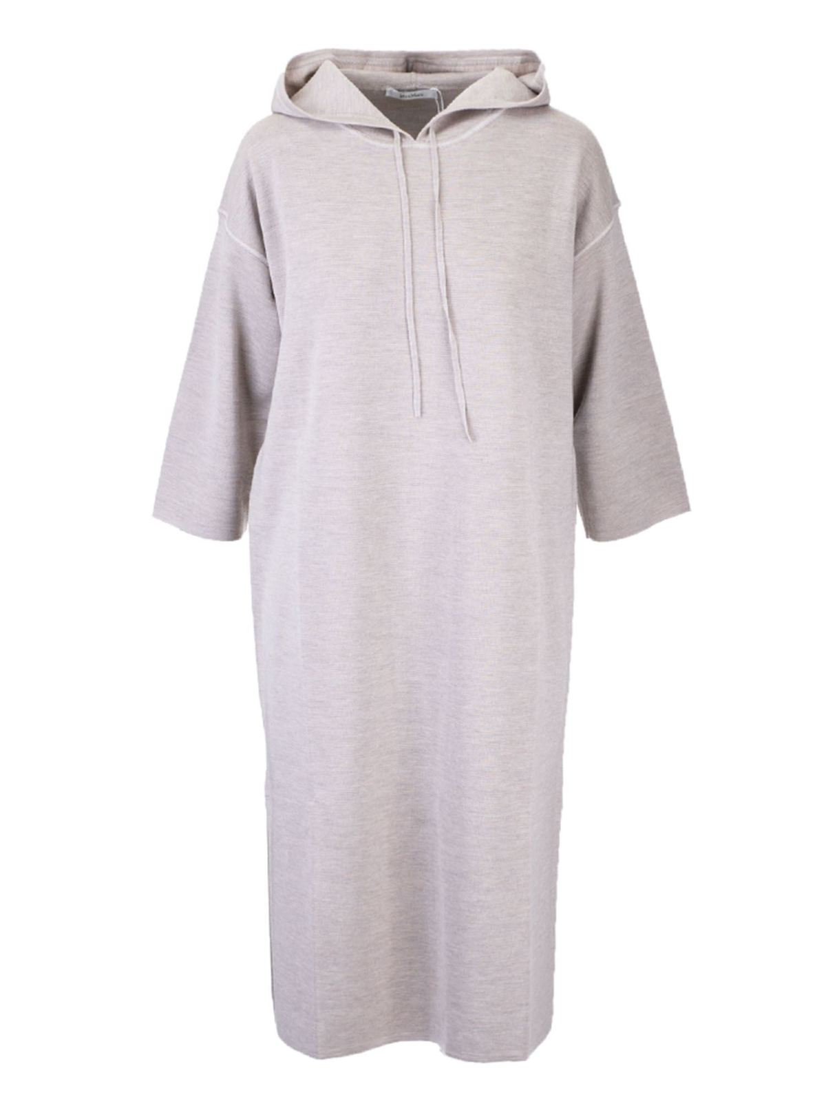 Max Mara Dresses LERICI DRESS IN GREY