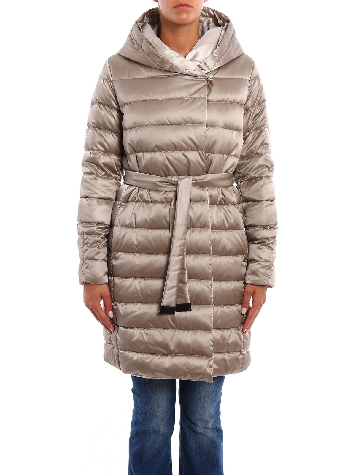 Novef reversible padded coat by Max Mara - padded coats | iKRIX : max mara quilted jacket - Adamdwight.com