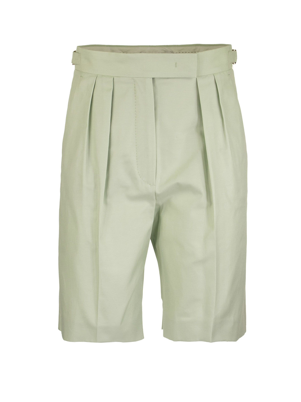 Max Mara Shorts SAFARI BERMUDA SHORTS