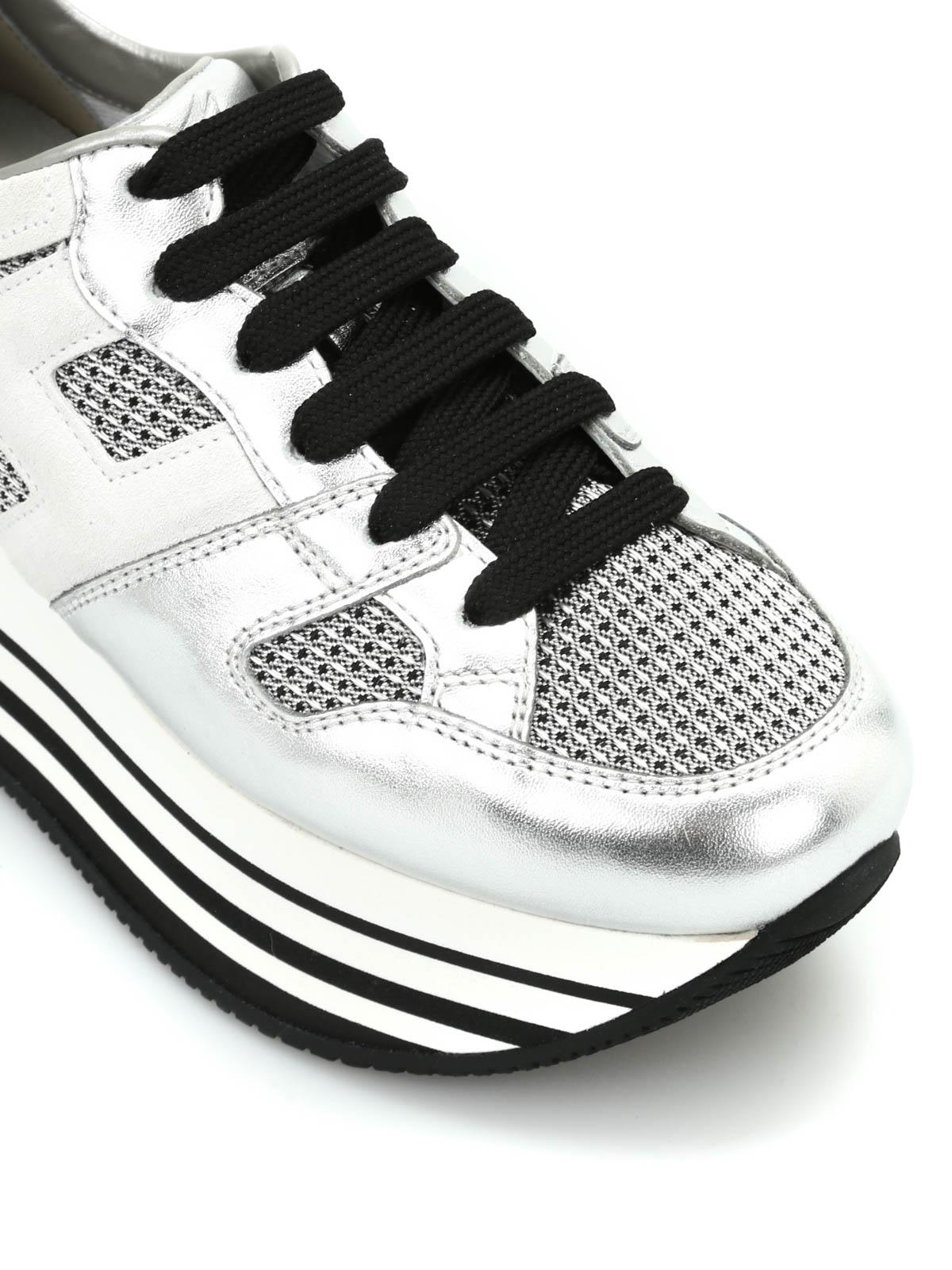 scarpe simil hogan h222