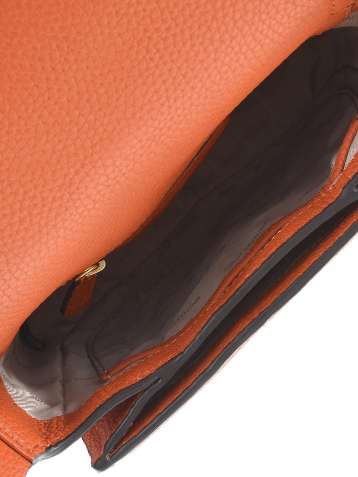 7a48e621fdc0 Michael Kors - Borsa a bandoliera Maxine - borse a tracolla ...