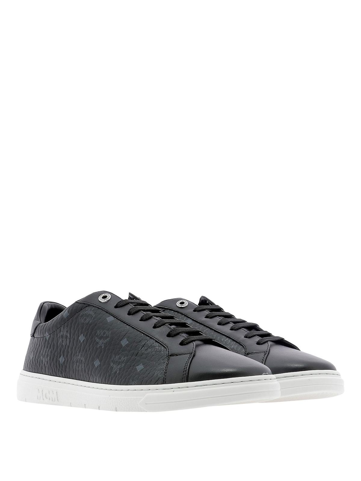 Mcm - Terrain Lo sneakers - trainers