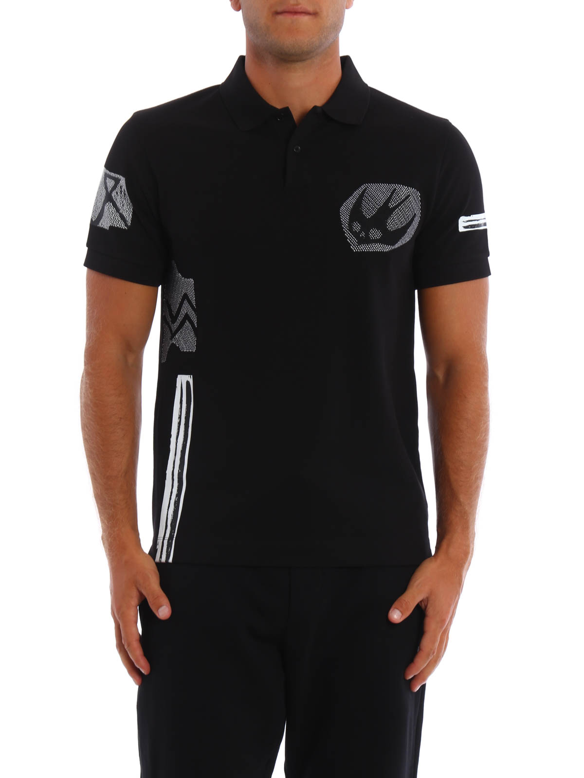 65fb2f42 Online Embroidered Polo Shirts - DREAMWORKS