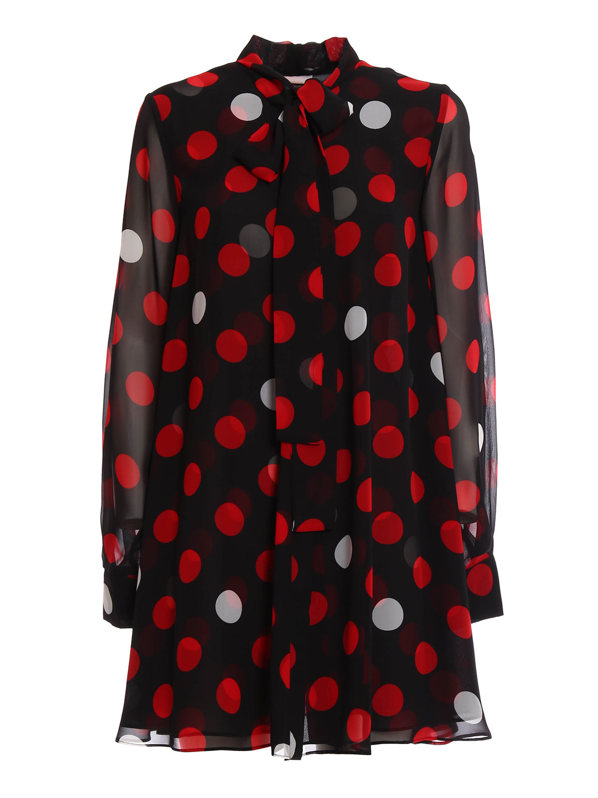 Shop for Women's Polka Dot Short Sleeves Scoop Neck Dress. Get free delivery at rabbetedh.ga - Your Online Women's Clothing Destination! Get 5% in rewards with Club O! -