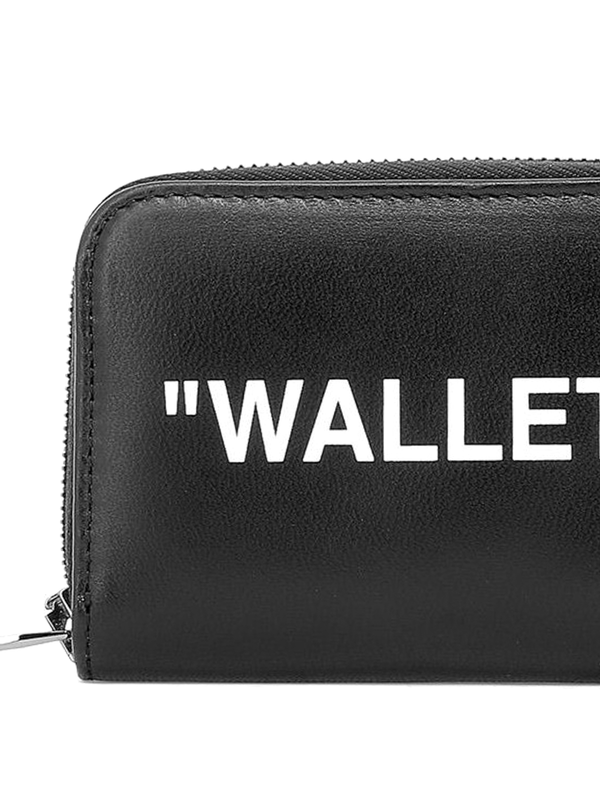 57732a9c784a Off-White - Medium leather zip-around wallet - wallets   purses ...