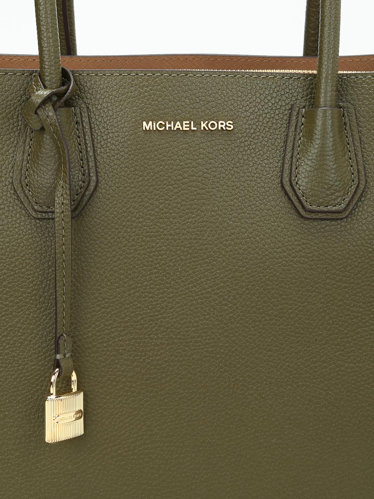 Michael Kors - Sac Cabas - Mercer - Sacs à main - 30F6GM9T3L333