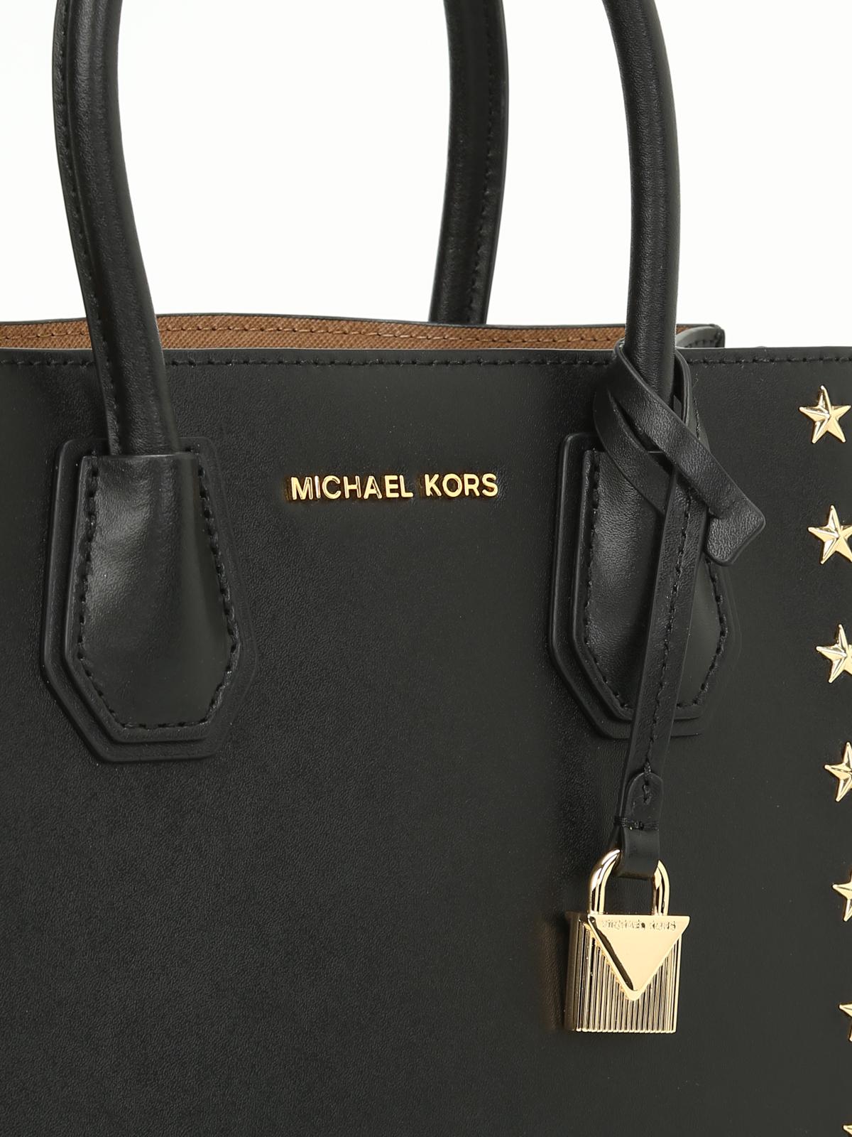 d21529e7b11b iKRIX MICHAEL KORS  cross body bags - Messenger studded medium crossbody · Messenger  studded medium crossbody shop online  MICHAEL KORS