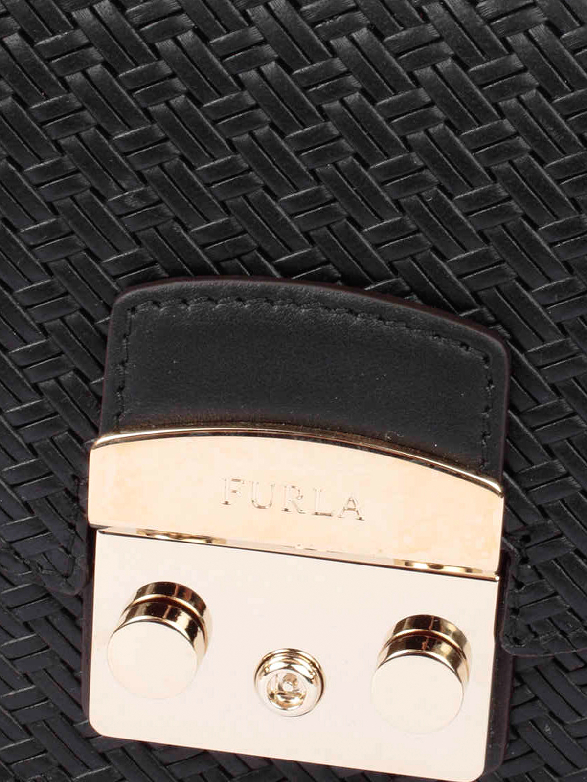 11db11cea26 Furla - Metropolis Gilda Mini leather bag - cross body bags - 887058