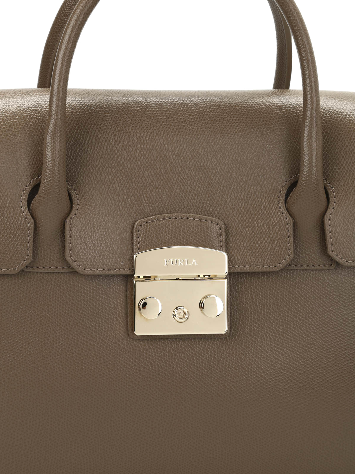 Metropolis tote by furla totes bags ikrix for Furla online shop