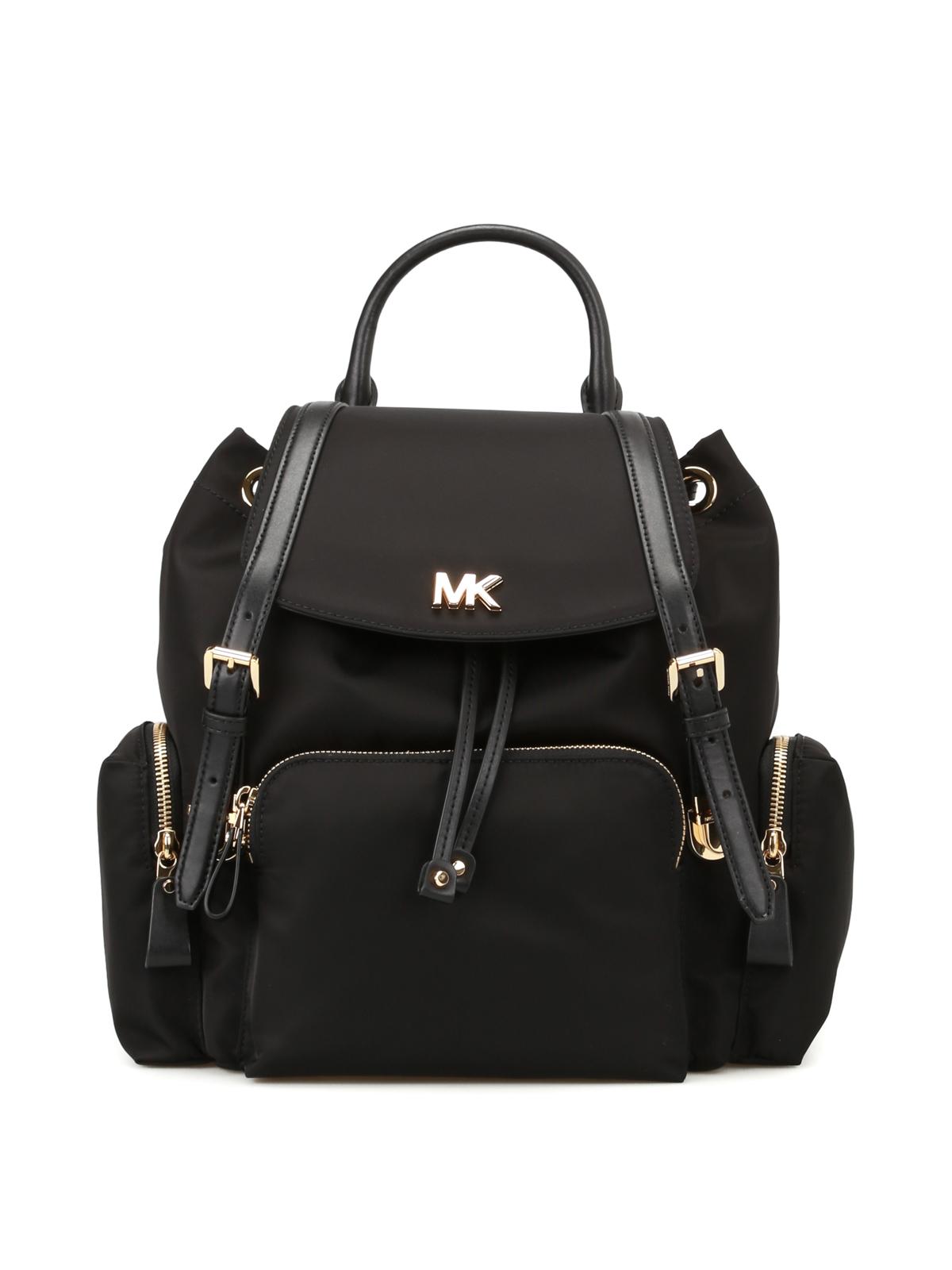 michael kors beacon medium nylon backpack backpacks 30s8goxb2c001 rh ikrix com