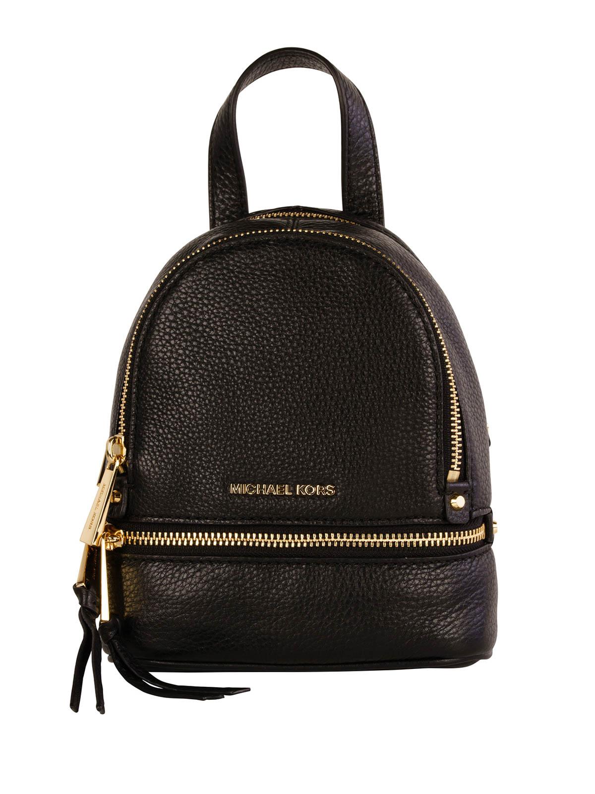 rhea backpack by michael kors backpacks ikrix. Black Bedroom Furniture Sets. Home Design Ideas