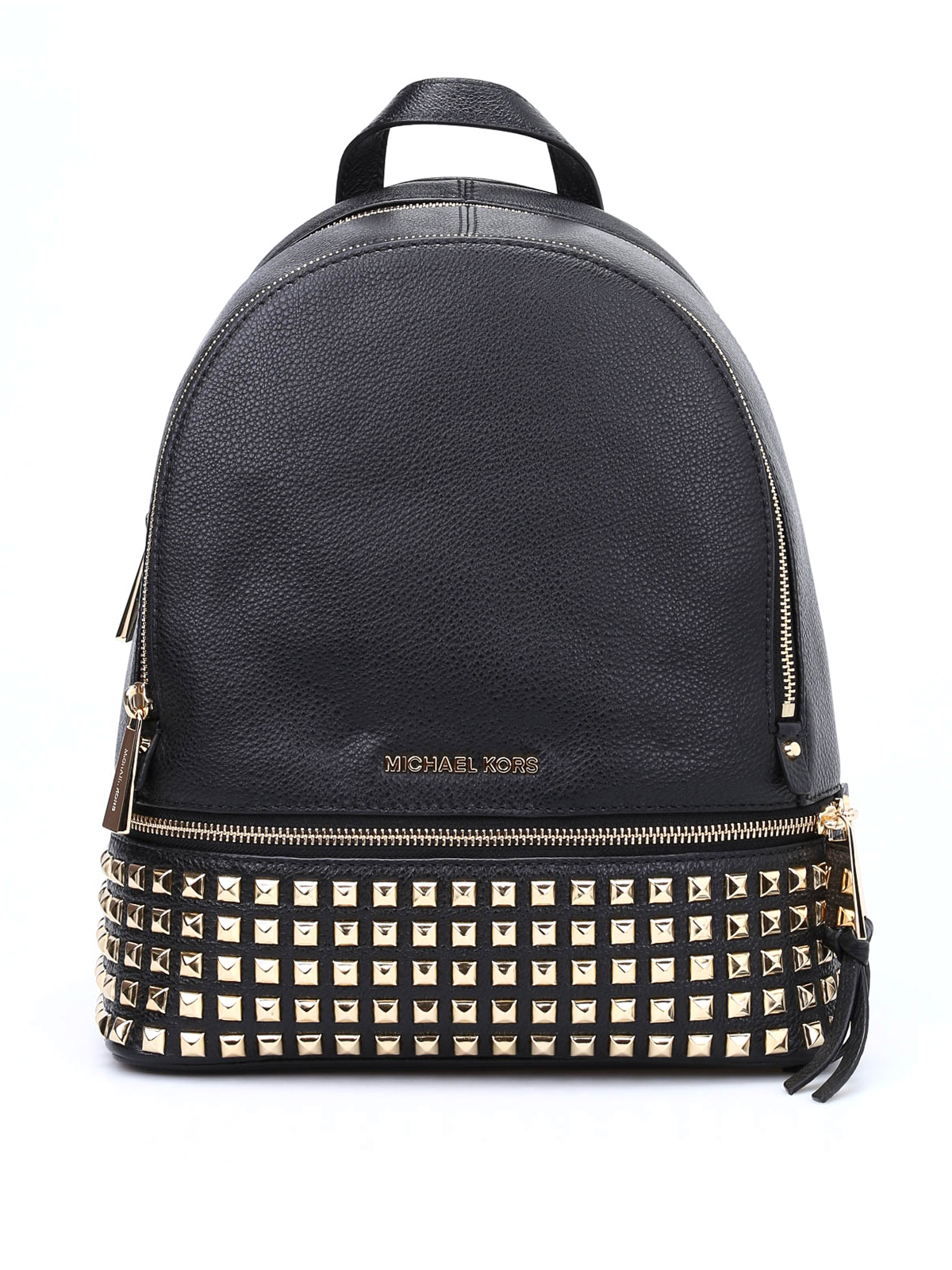958dff44c1 ... cheapest michael kors backpacks rhea medium studded backpack cca33 15702